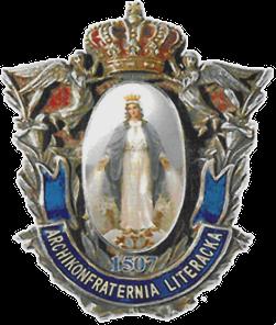 Archikonfraternia Literacka Niepokalanego Poczęcia Najświętszej Maryi Panny
